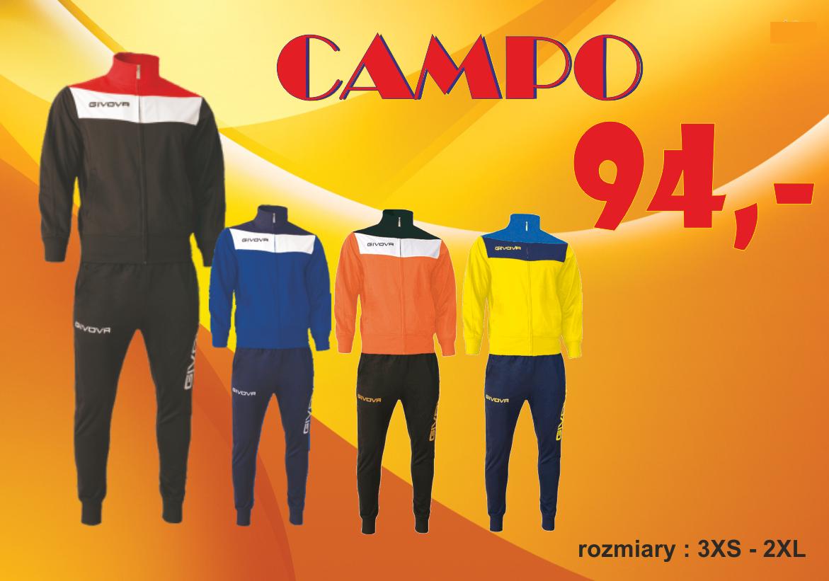 CAMPO 94