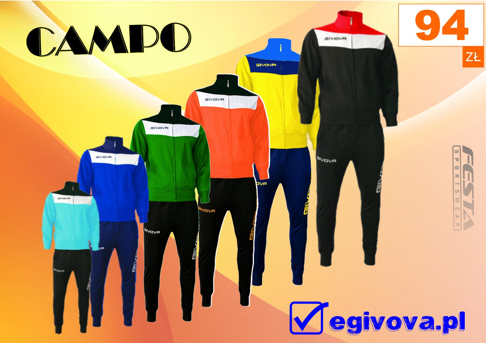 CAMPO 94 PLN