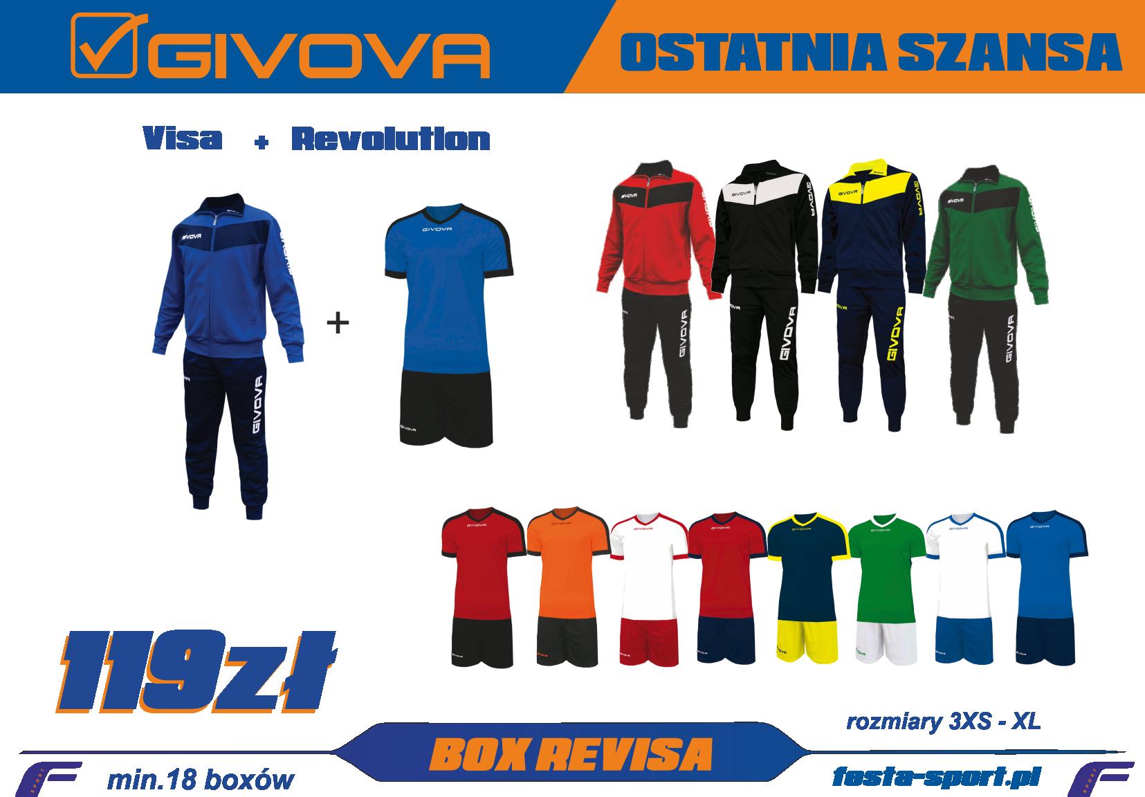 GIVOVA BOX REVISA
